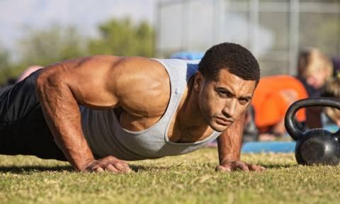 Απίστευτο: Με αυτή τη μία άσκηση θα χάσεις κιλά!