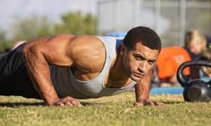 Αποτελεσματικό: Με αυτή τη μία άσκηση θα χάσεις κιλά!