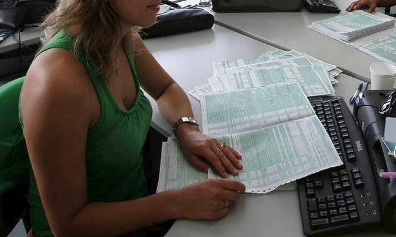 Φορολογικές δηλώσεις: Ανοιχτό το ενδεχόμενο δεύτερης παράτασης