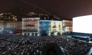 Η Γαλλία τιμώμενη χώρα στο Φεστιβάλ του Λοκάρνο