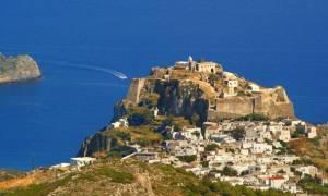 Δήμαρχος Κυθήρων: Μείναμε χωρίς ακτοπλοϊκή σύνδεση με τον Πειραιά και την Κρήτη