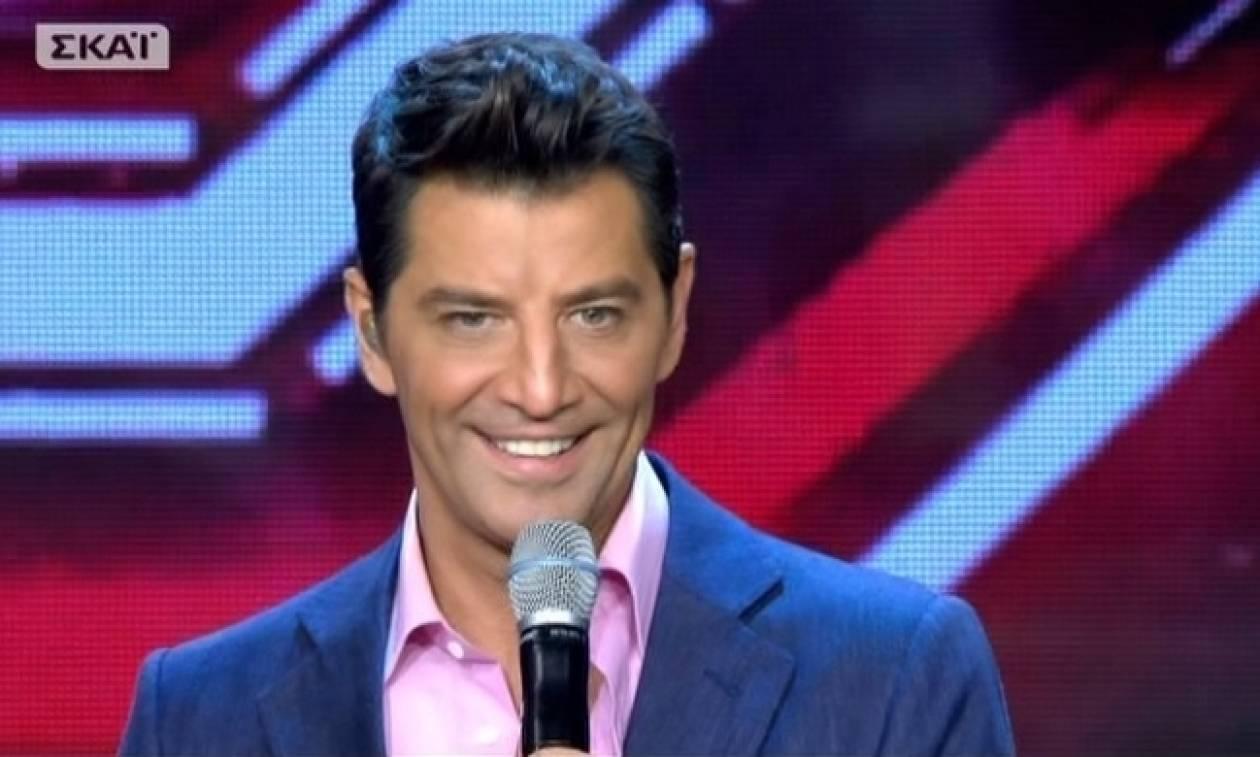 X-factor: Η μεγάλη ανατροπή τη στιγμή της ψηφοφορίας- Ο Ρουβάς έμεινε με το στόμα ανοιχτό (Vid)