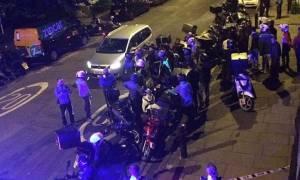 Συναγερμός στο Λονδίνο: Τέσσερις επιθέσεις με οξύ