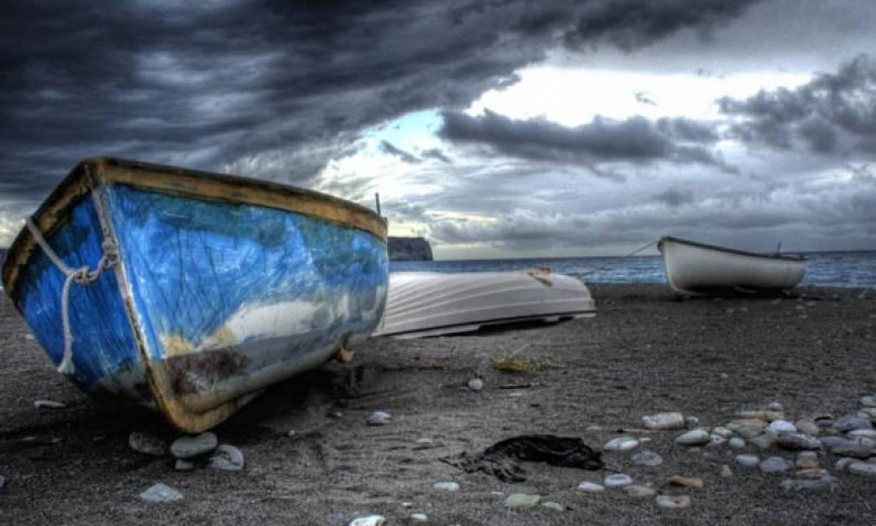Καιρός – Προσοχή! Ξεχάστε το καλοκαίρι – Πού και πότε θα εκδηλωθούν καταιγίδες και χαλάζι