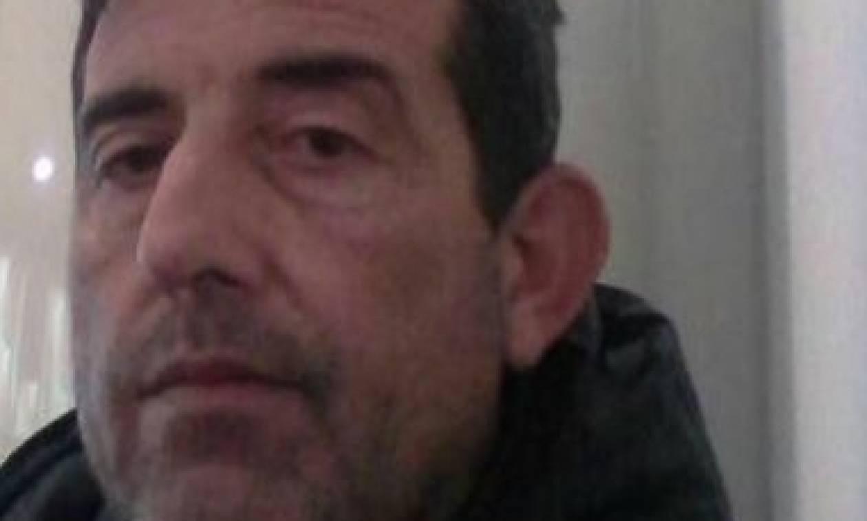 Θλίψη: Πέθανε σε ηλικία 47 ετών ο Δημήτρης Παπουτσής