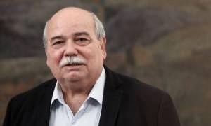Στη Λευκωσία ο Βούτσης: Βαρύνουσας σημασίας η παράδοση του Φακέλου της Κύπρου