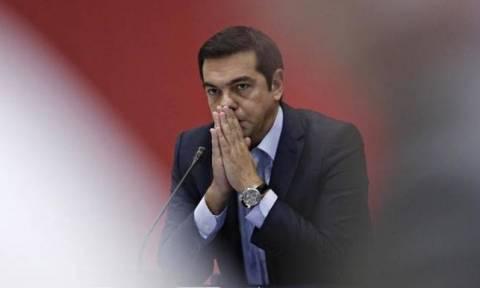 Доверие греков к власти стремительно падает