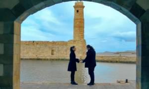 «Τα Γεμιστά»: Η νέα ταινία του Γιάννη Μπλέτα με άρωμα και νότες Κρήτης! (video)