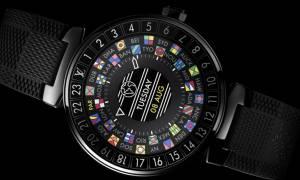Πρόκληση: Αυτό είναι το πανάκριβο και πολυτελές ρολόι της Λουί Βουϊτόν