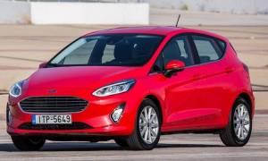 Το νέο Ford Fiesta αναβαθμίστηκε, έγινε πολυσυλλεκτικό και high tech