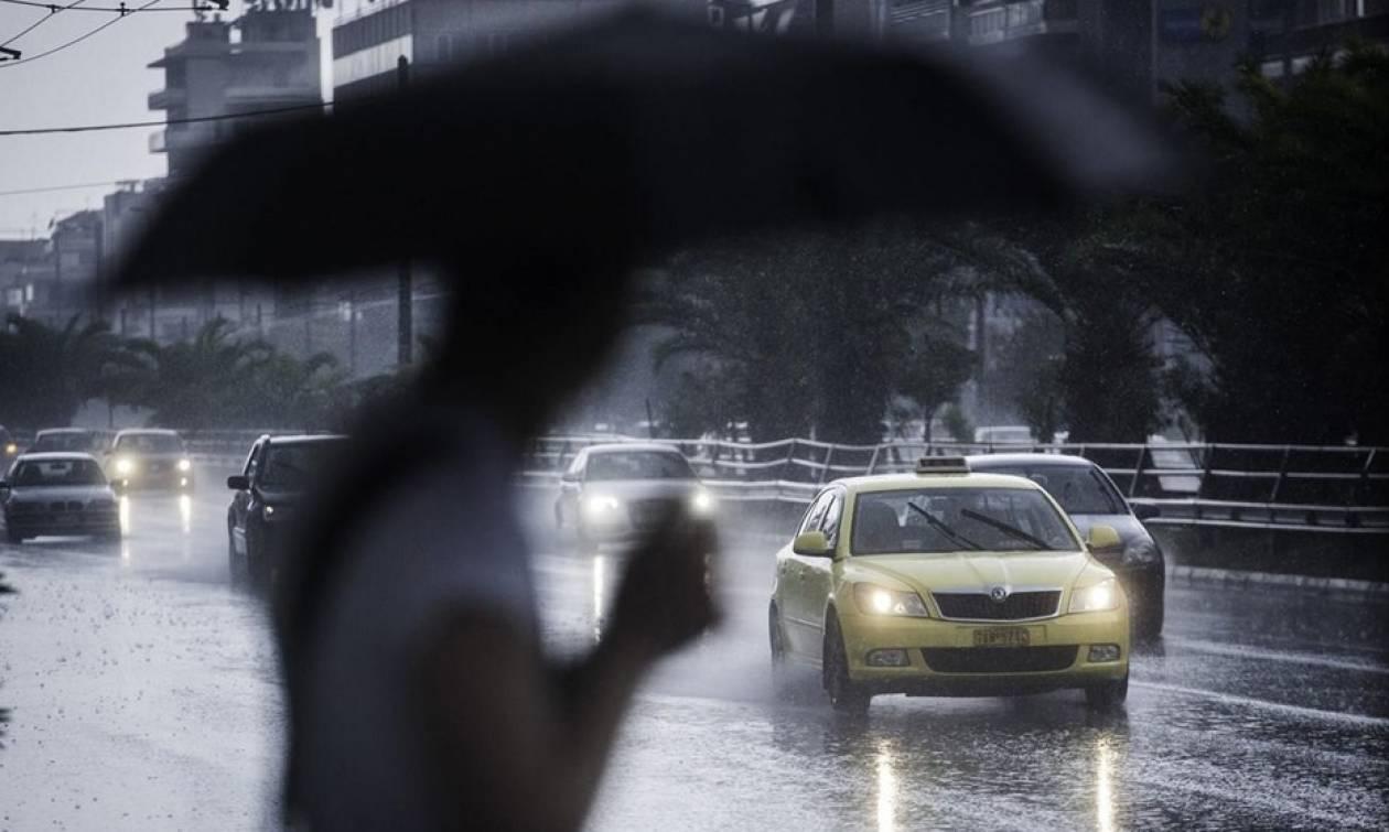 Καιρός - «Βόμβα» Καλλιάνου: Ανησυχώ για τις σφοδρές καταιγίδες που έρχονται