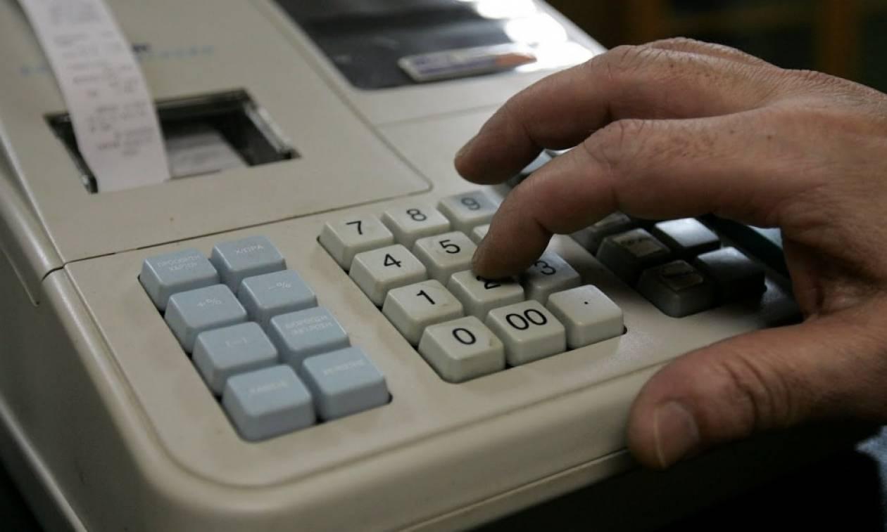 «Λαβράκια» έβγαλαν οι φορολογικοί έλεγχοι: 48ωρο «λουκέτο» στο καφέ του Νομισματικού Μουσείου