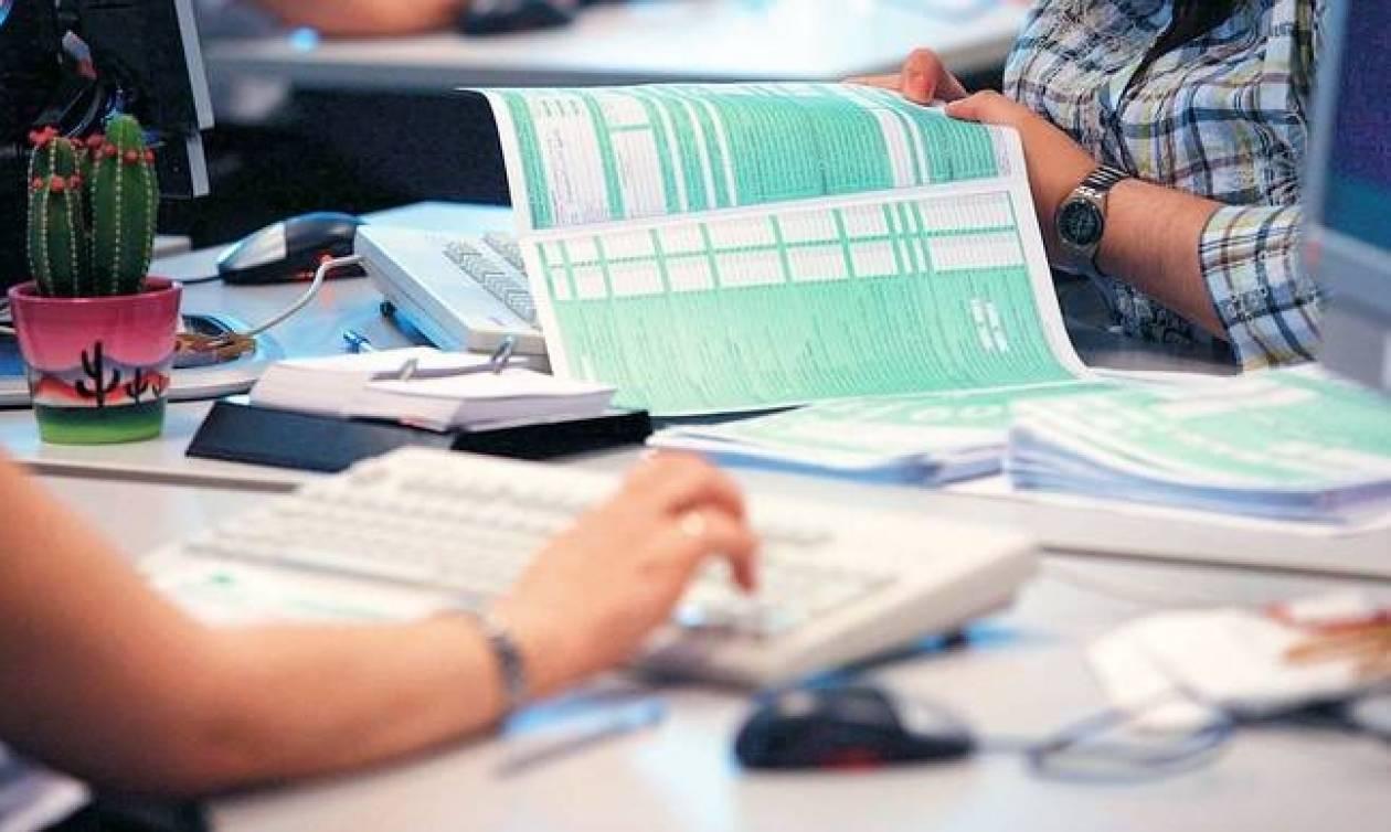 Φορολογικές δηλώσεις 2017: Νέα ολιγοήμερη παράταση