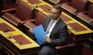 Σταϊκούρας: Η χώρα τα τελευταία δυόμισι χρόνια έχασε χρόνο και πόρους