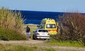 ΣΟΚ στη Μυτιλήνη: Νεκρός ο Γιάννης Κυμούρης, λίγο καιρό μετά το θάνατο του γιου του