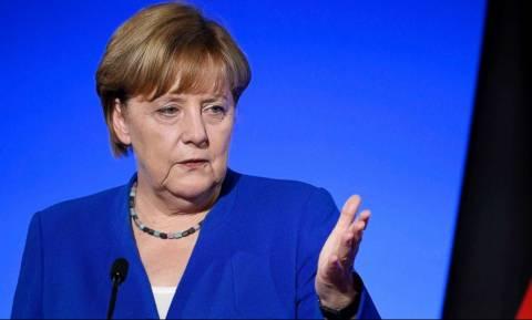 Μέρκελ: Έχει αλλάξει η εικόνα που έχω για την Ε.Ε.