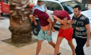 Ζάκυνθος: «Ήρθαμε για διακοπές, όχι για να σκοτώσουμε», λένε οι Σέρβοι κατηγορούμενοι
