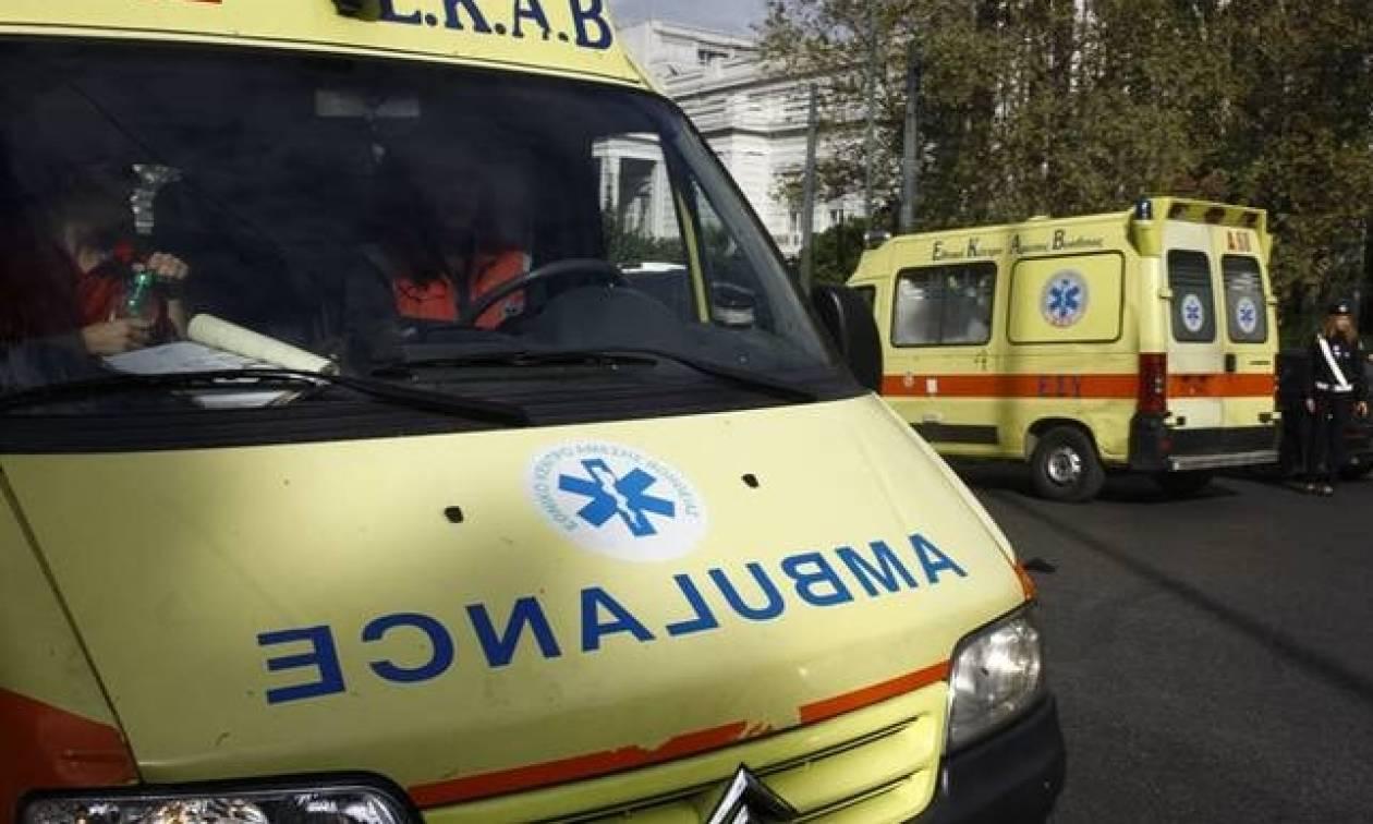 Λαμία: Παιδί παρασύρθηκε από αυτοκίνητο στην παραλία Ραχών
