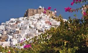 Η Die Welt προτείνει: Να πάτε σε αυτό το ελληνικό νησί, είναι διαμάντι!