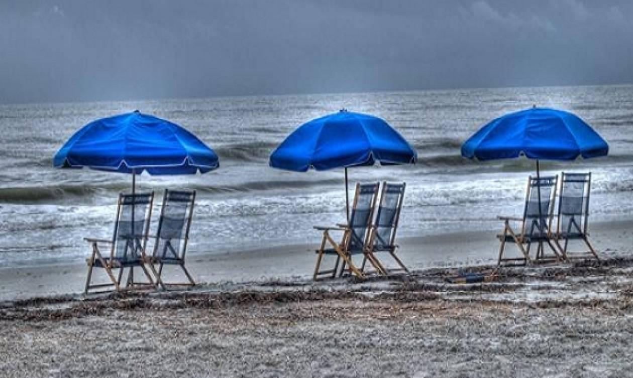 Καιρός: Ραγδαία επιδείνωση τις επόμενες ώρες – Καταιγίδες και χαλάζι σε όλη τη χώρα