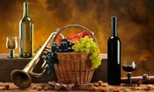 Αποστόλου: Καταργείται φέτος ο ειδικός φόρος κατανάλωσης στο κρασί