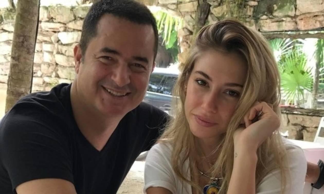Παντρεύεται ο Τούρκος παραγωγός του Survivor - Μπάτσελορ στη Μύκονο για την γυναίκα του! (pics)