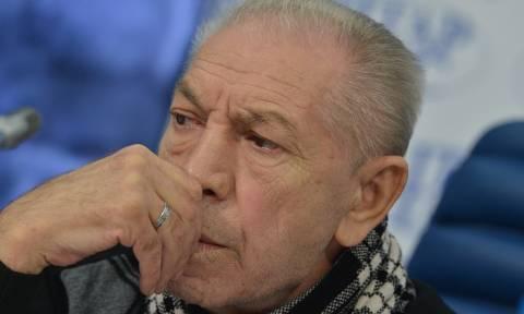 Умер актер Владимир Толоконников