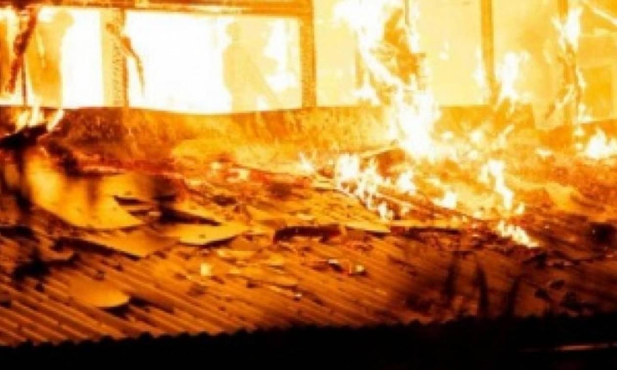 Τουλάχιστον 22 νεκροί από φωτιά σε πολυκατοικία