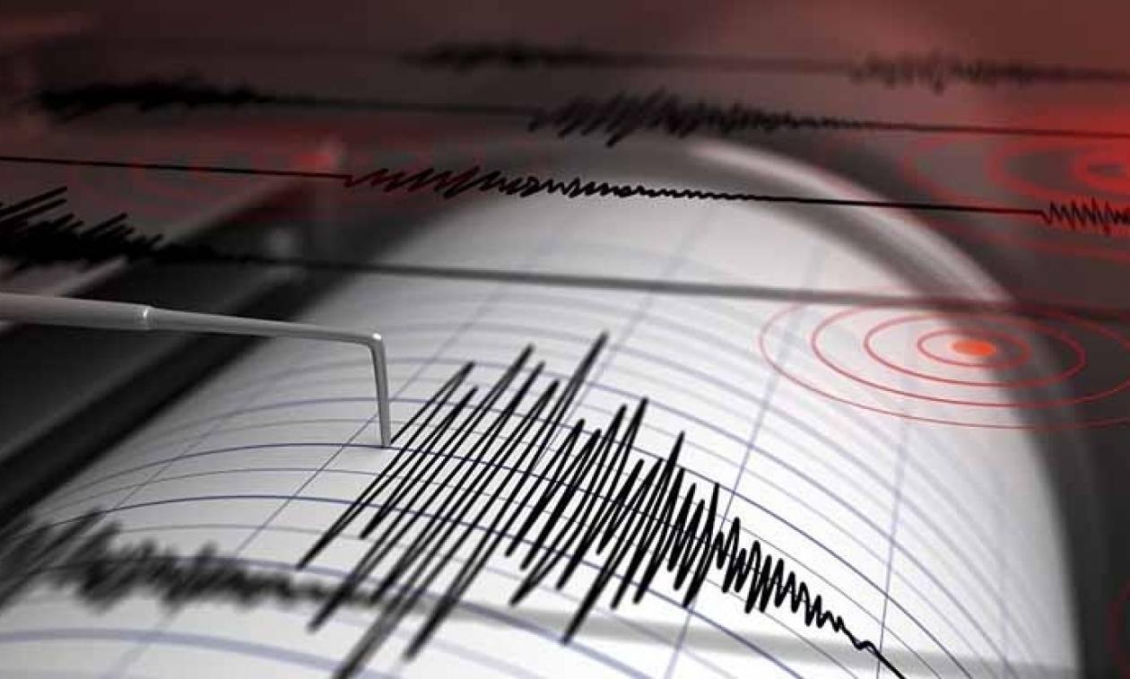 Στο «χορό» των Ρίχτερ η Κρήτη: Κατέρρευσε μπαλκόνι από τον ισχυρό σεισμό