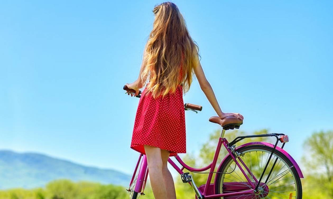 Πώς θα κάψετε περισσότερες θερμίδες κάνοντας ποδήλατο