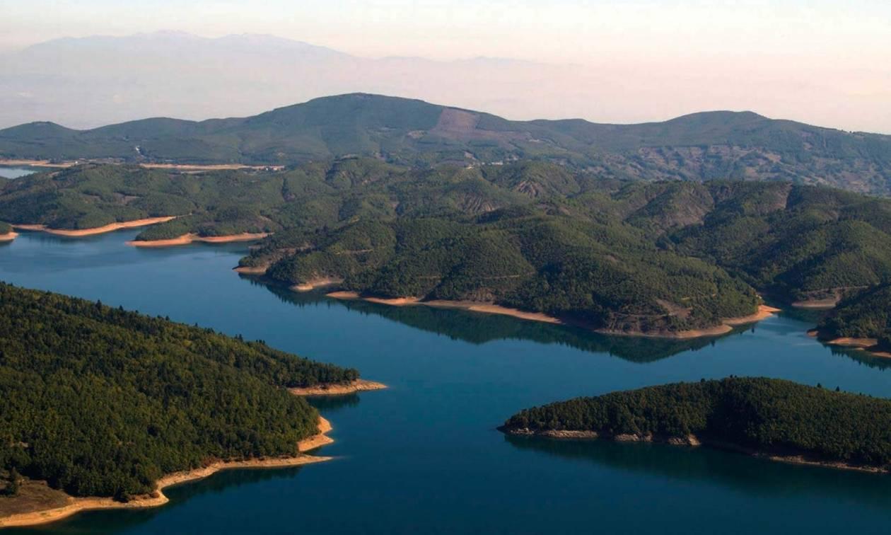 Η Λίμνη Πλαστήρα αποκτά το δικό της αστυνομικό τμήμα