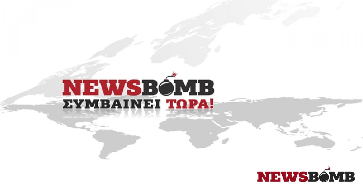 Κακοκαιρία: Φωτιά ΤΩΡΑ στη Λακκόπετρα Αχαΐας