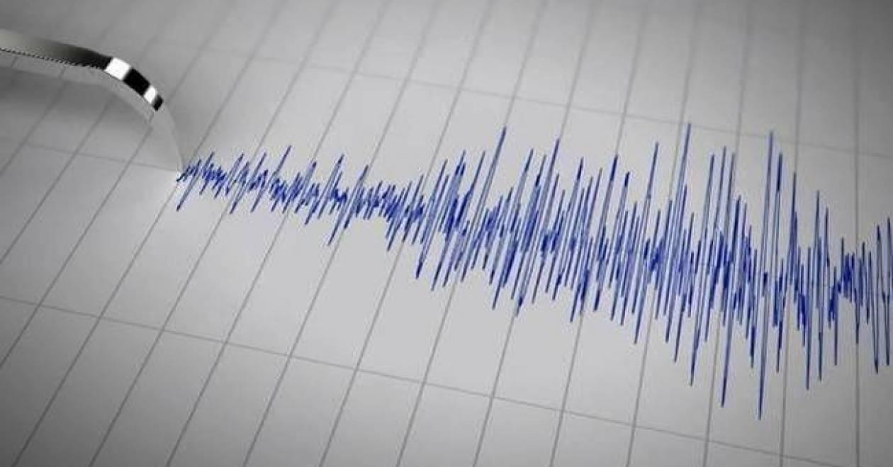 Ισχυρός σεισμός 5,6 Ρίχτερ χτύπησε τα νησιά Τόνγκα