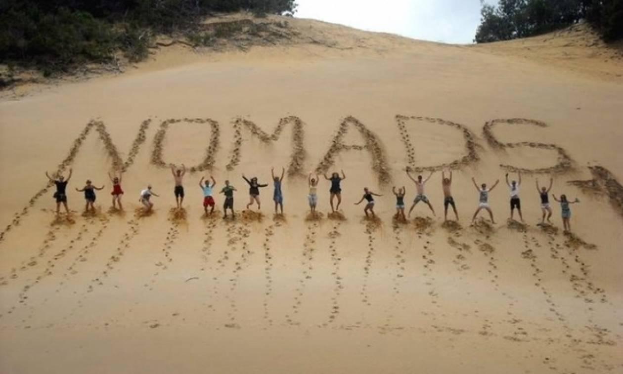 Nomads: Αυτό είναι το τρέιλερ του νέου παιχνιδιού επιβίωσης του ΑΝΤ1 (Vid)