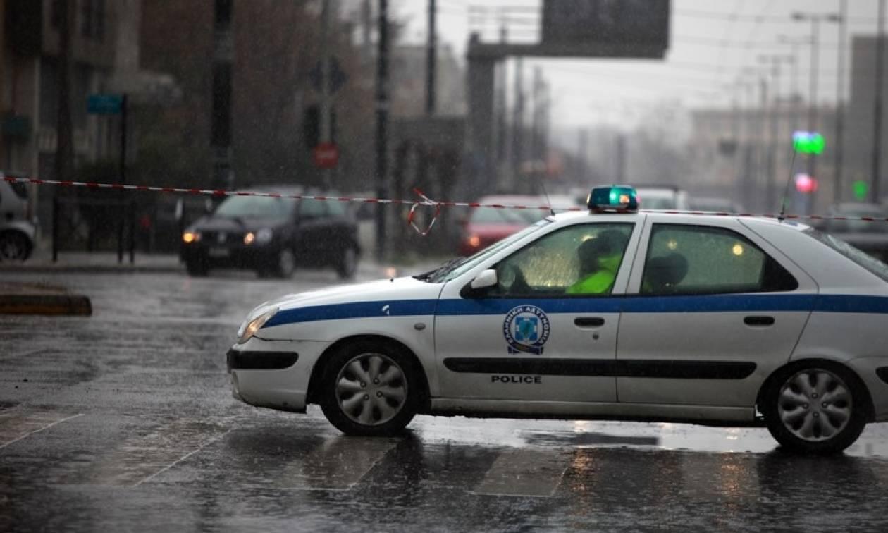 Στο έλεος της «Μέδουσας» η Αθήνα – Κίνηση ΤΩΡΑ στους δρόμους – Πού εντοπίζονται προβλήματα