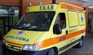 Σοκ στην Πάτρα: Ήταν νεκρός για μέρες μέσα στο σπίτι του