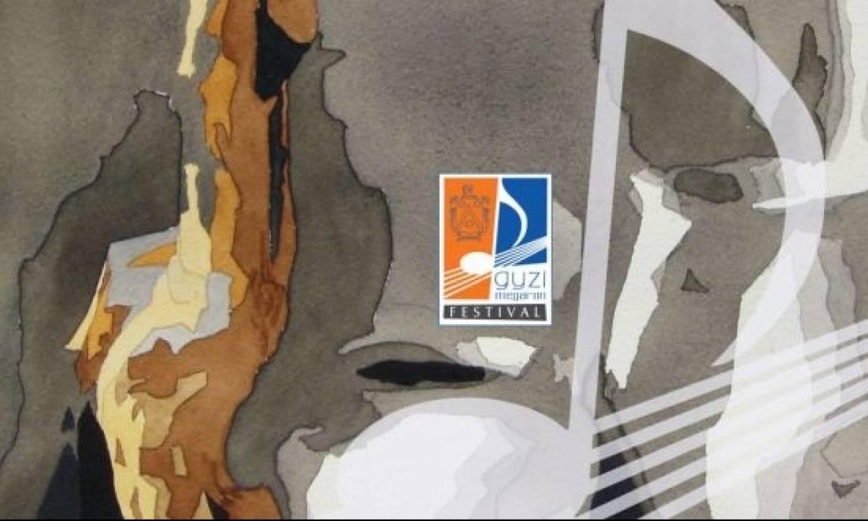 Το Φεστιβάλ Μεγάρου Γκύζη για 37ο χρόνο στην Σαντορίνη