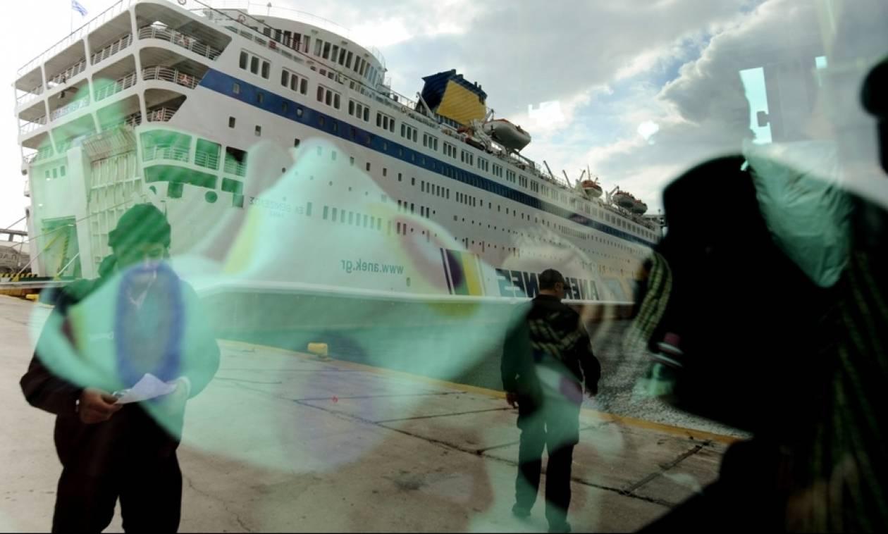 Σχεδόν 10.000 οι εγκλωβισμένοι μετανάστες στα νησιά του βορείου Αιγαίου