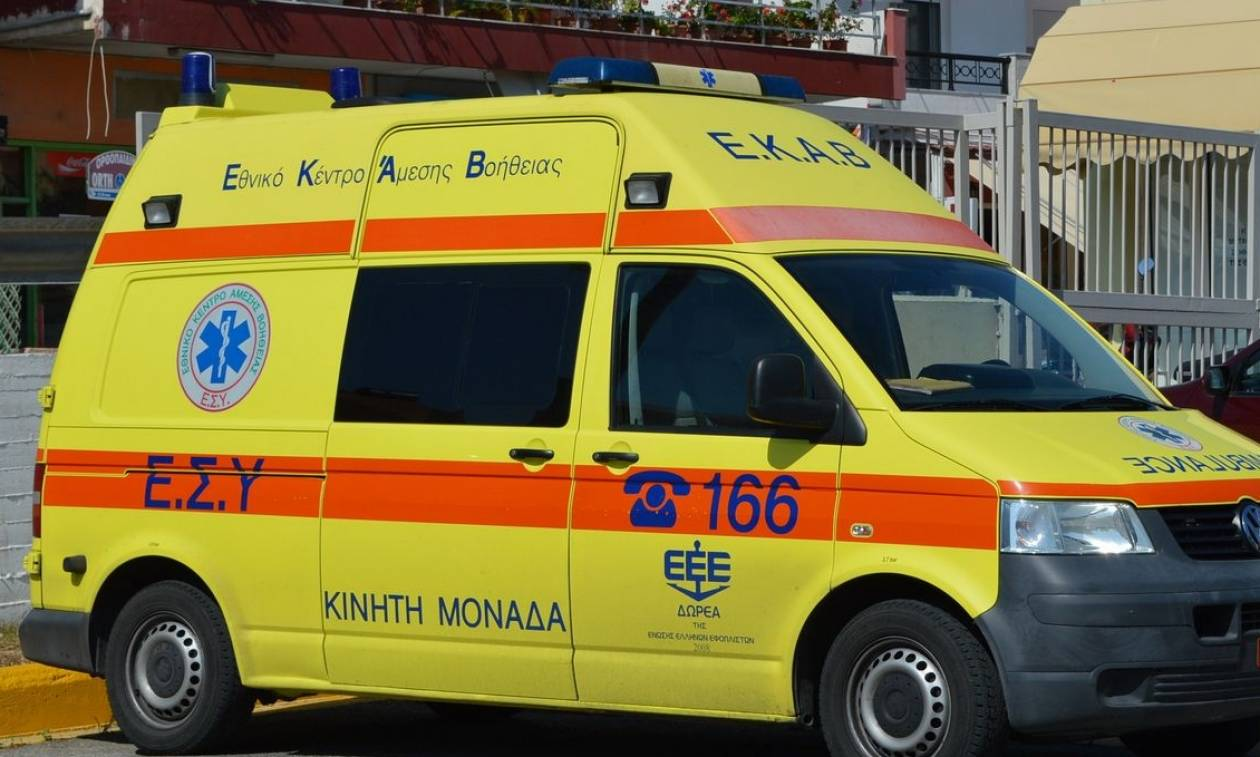 Βουτιά θανάτου για 47χρονο πατέρα δύο παιδιών στη Θεσσαλονίκη