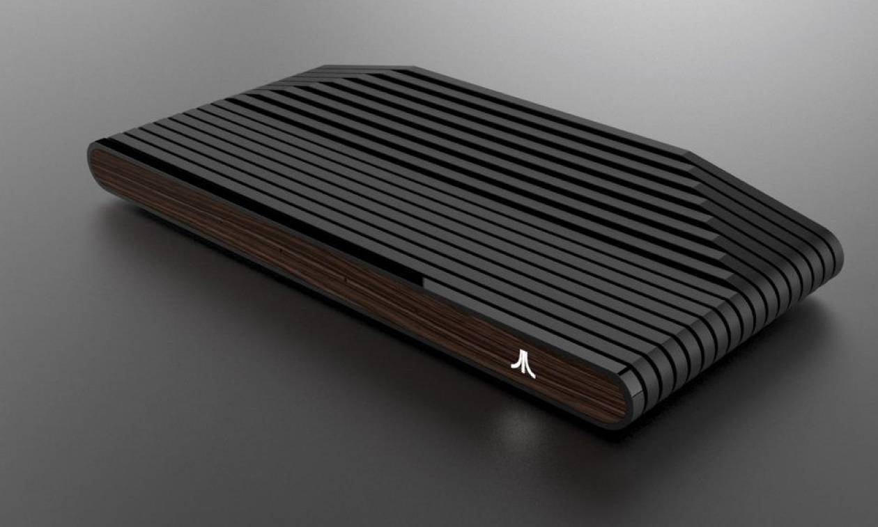 Θυμάσαι το Atari σου; Ετοιμάσου να ξαναπαίξεις με αυτό…