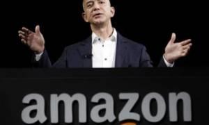 Η Amazon θέλει να κατακτήσει την Σελήνη!
