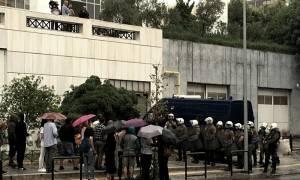 Παραμένει στη φυλακή η Ηριάννα – Απορρίφθηκε η αίτηση αναστολής εκτέλεσης ποινής