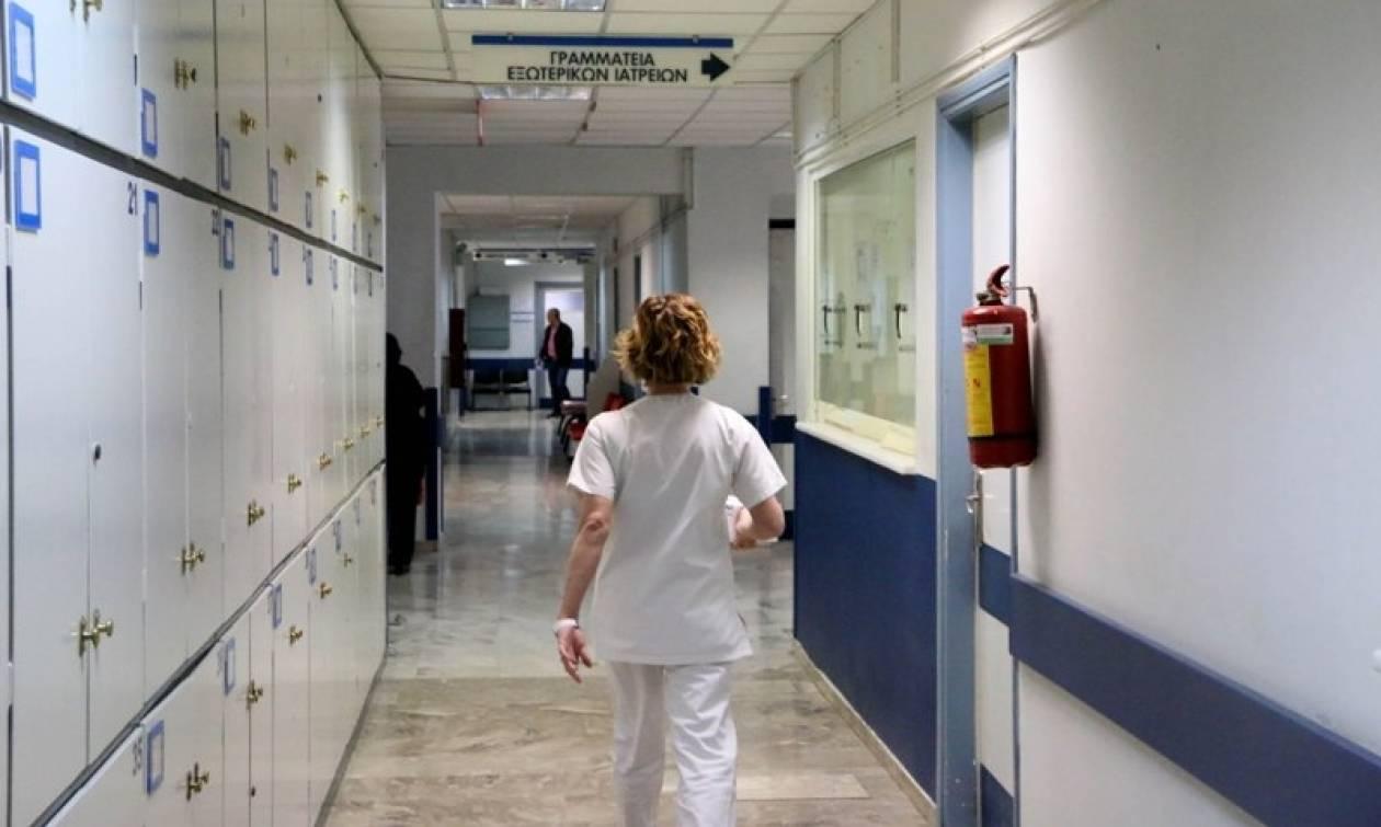 ΠΑΣΟΝΟΠ: Η σωστή αναλογία νοσηλευτών προς ασθενείς σώζει ζωές