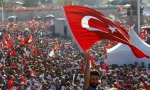 Τουρκία: Παράταση για 3 μήνες η κατάσταση έκτακτης ανάγκης