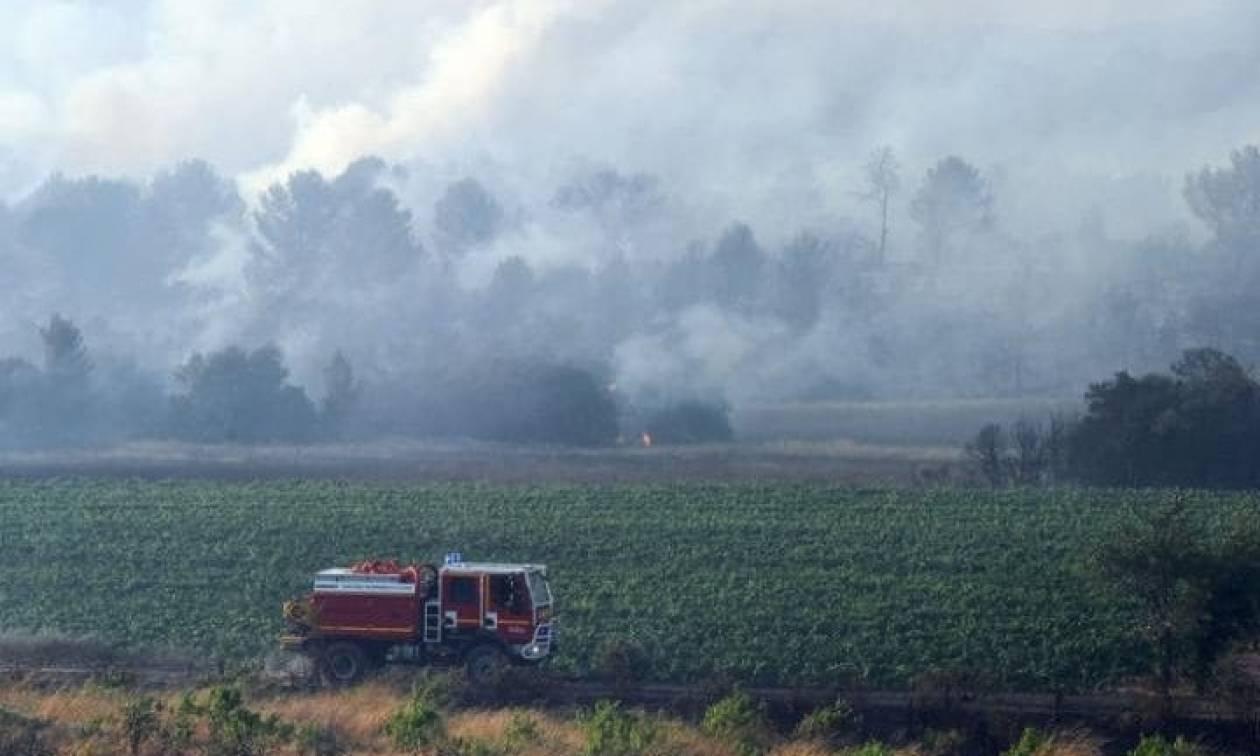 Κροατία: Μάχη με τις φλόγες δίνουν οι πυροσβέστες - Κάηκαν σπίτια (pics)