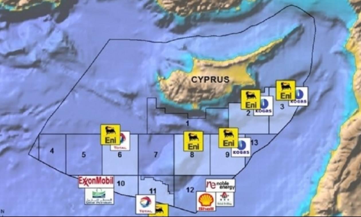 Επικίνδυνη κλιμάκωση στην Κύπρο: Οι Τούρκοι δέσμευσαν τεμάχια στην κυπριακή ΑΟΖ