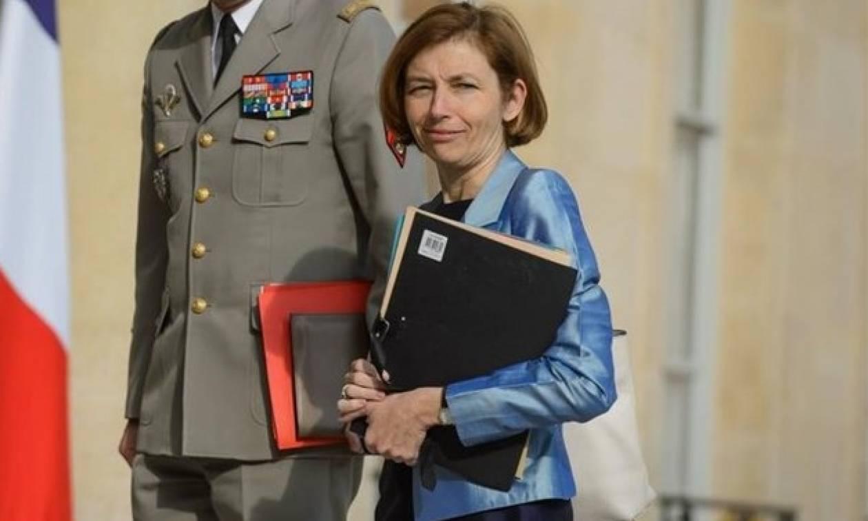 Μήνυμα Γαλλίδας υπουργού Άμυνας: Σημαντική η γεωστρατηγική θέση της Κύπρου