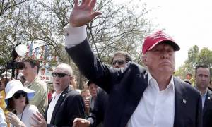 «Χρειαζόμαστε περισσότερους μετανάστες» δηλώνει η κυβέρνηση Τραμπ