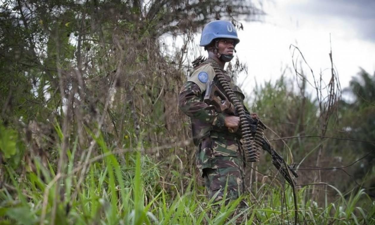 Κονγκό: Απαγωγή ιερέων υπό την απειλή όπλων