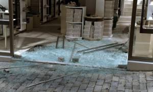 «Γυαλιά - καρφιά» η Ερμού μετά το δικαστικό «όχι» στην αποφυλάκιση της Ηριάννας